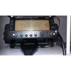 Kenwood TM-G707