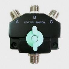 CO-301 Μεταγωγικός Διακόπτης
