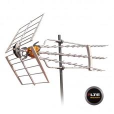 TELEVES DAT HD BOSS 790 LR LTE