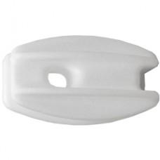 Μονωτήρας πλαστικός 70mm