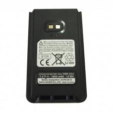 Yaesu SBR-25LI Battery