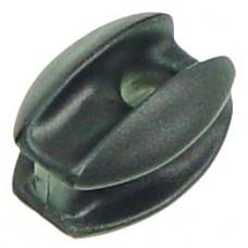 Μονωτήρας πλαστικός 38mm