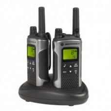 Motorola TLKR-T80 Dual Pack