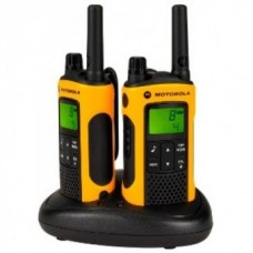 Motorola TLKR-T80 Extreme Dual Pack