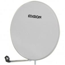 Edision 60cm Steel Satellite